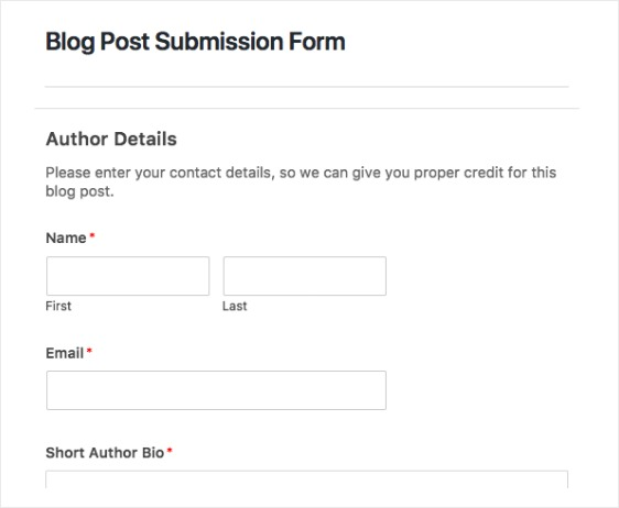 blog-post-submission-form-example