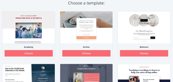 choose-a-template-convertkit