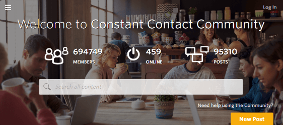 constant-contact-community