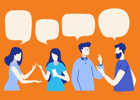 customer interactions
