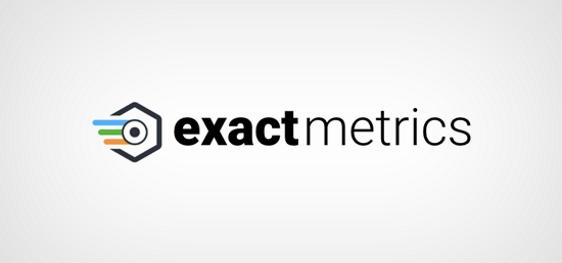 ExactMetrics Plugin