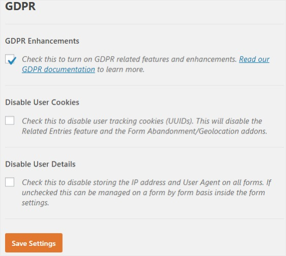 gdpr-enhancement-features