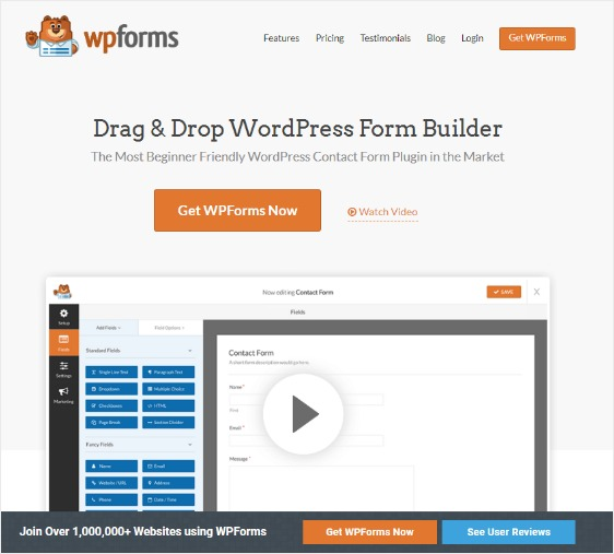 how-does-wpforms-work