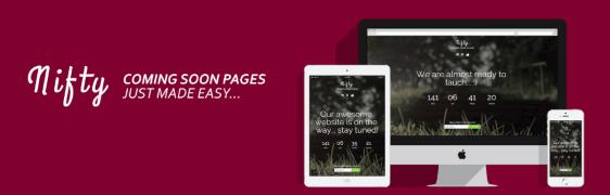 Nifty WordPress plugin