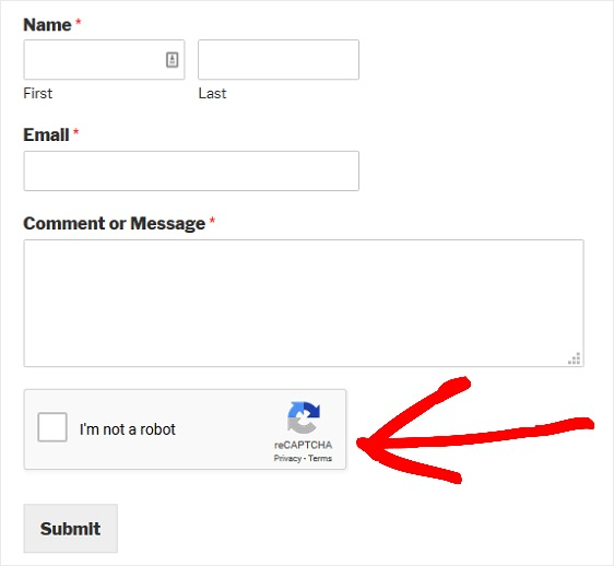 How to Build Spam-Free WordPress Contact Forms (The Ultimate
