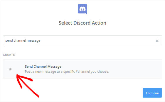 How to Connect Your WordPress Contact Form to Discord