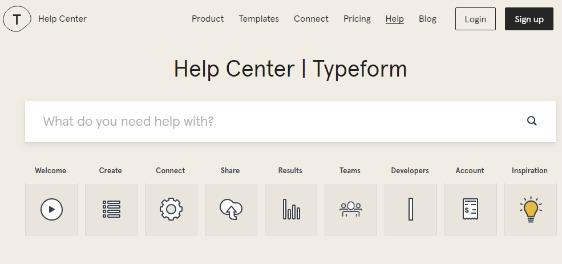 typeform-help-docs