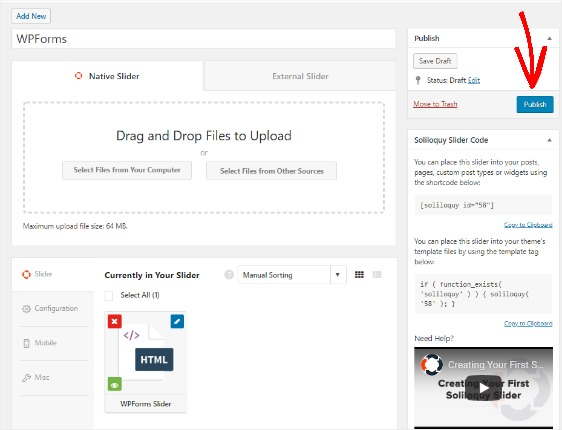 wpforms-publish-slider