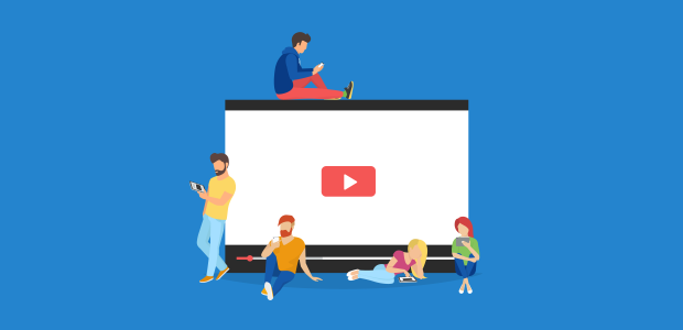 Allow users to upload video to YouTube from WordPress