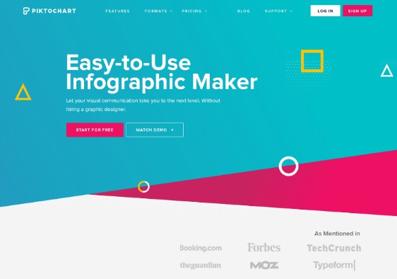 best data visualization tools wide range