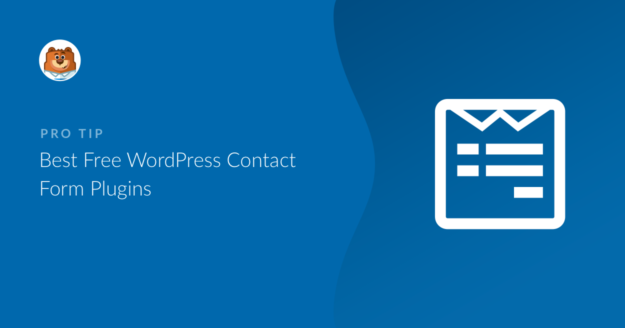 best-free-wordpress-contact-form-plugins