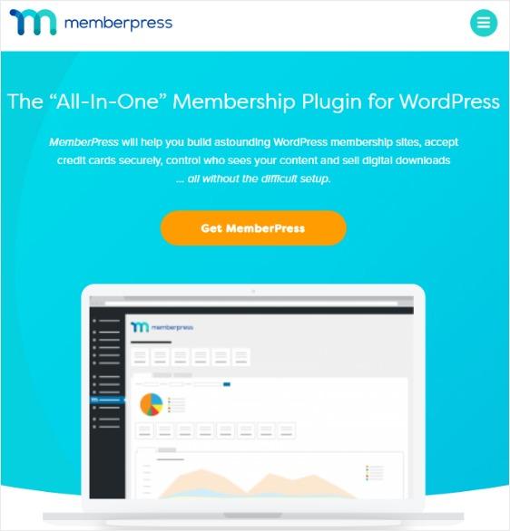 best membership plugin memberpress