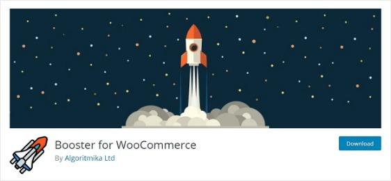 booster plugin online store