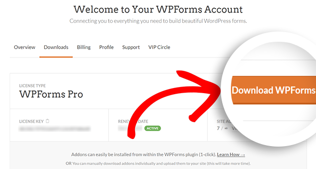 download-wpforms