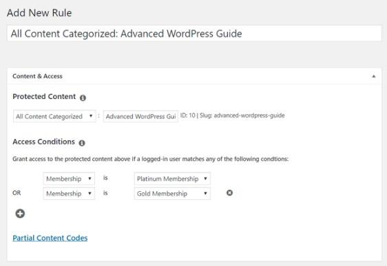 wordpress association membership plugin