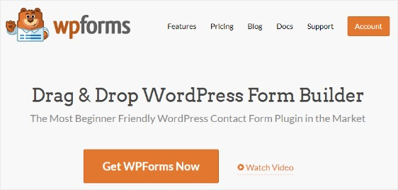 wpforms woocommerce store