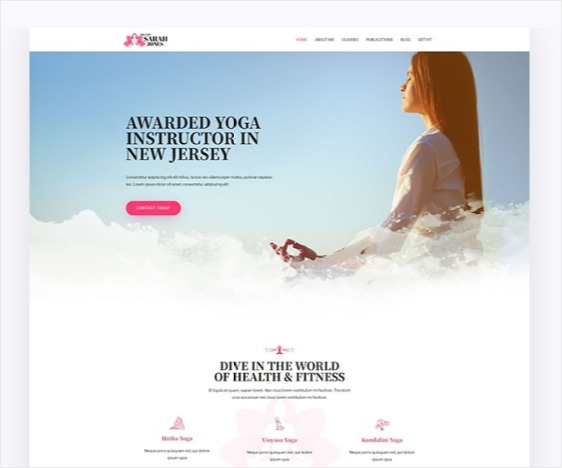 27 Best Free Wordpress Themes Hand Picked For 2020