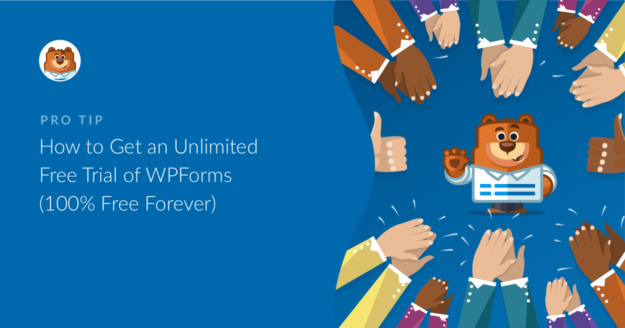 how-to-get-an-unlimited-free-trial-of-wpforms