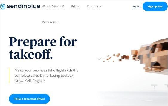 marketing automation platform software vendor