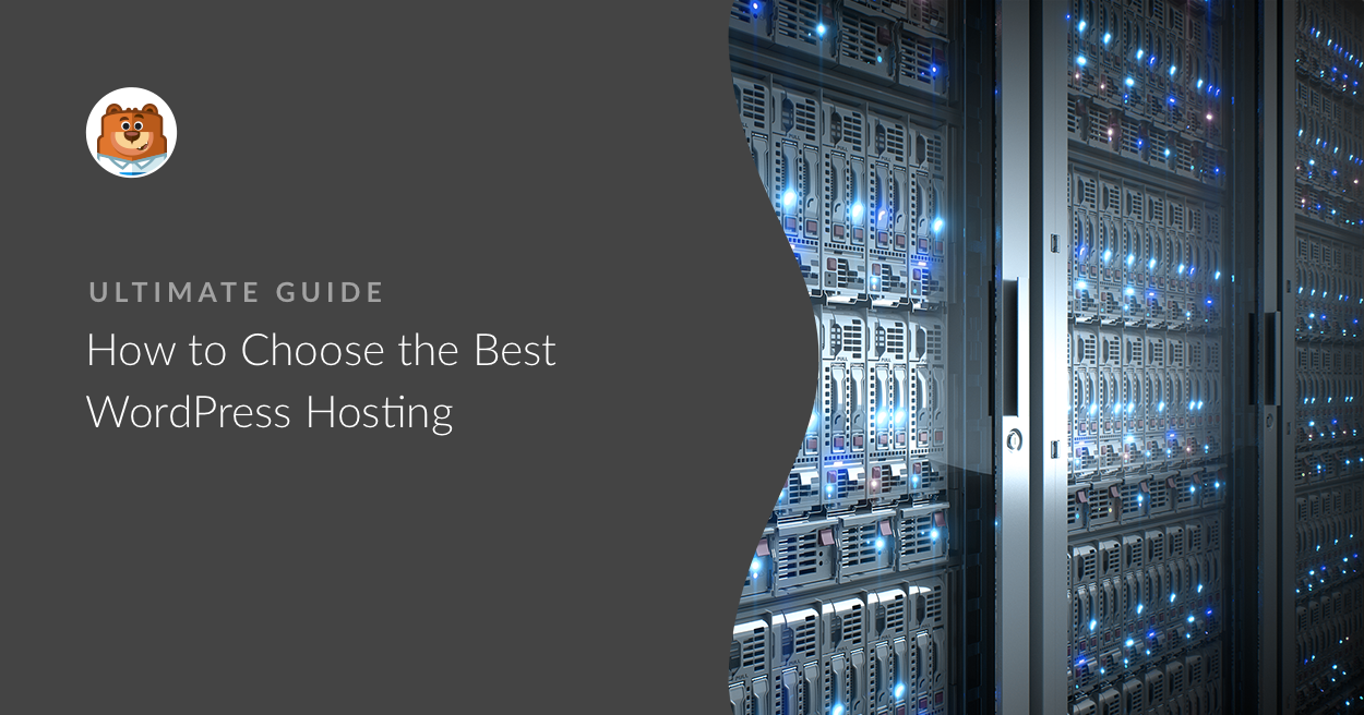 7 Best Wordpress Hosting Choices Guide Winter 2021