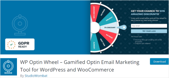 7 Best Discount Wheel Popup Plugins for WordPress (2019)