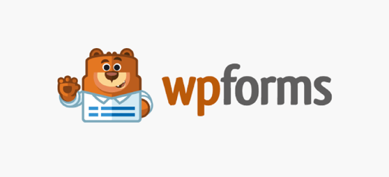 WPForms plugin for WordPress