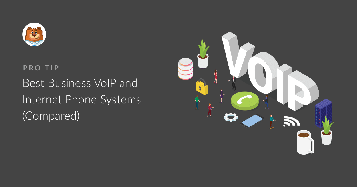 7 Best Internet Business Phone Systems Voip For Small Business
