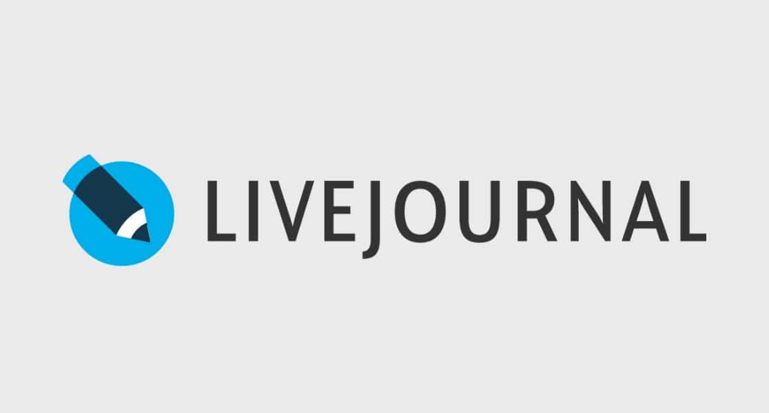 livejournal basic blog
