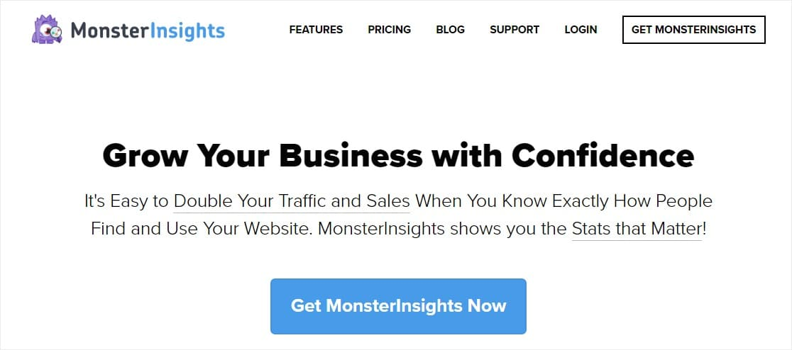 monsterinsights pro plugin for podcasts