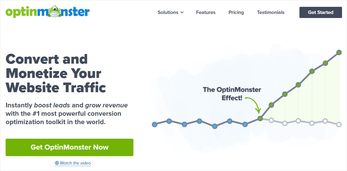 optinmonster best wordpress podcasting plugins