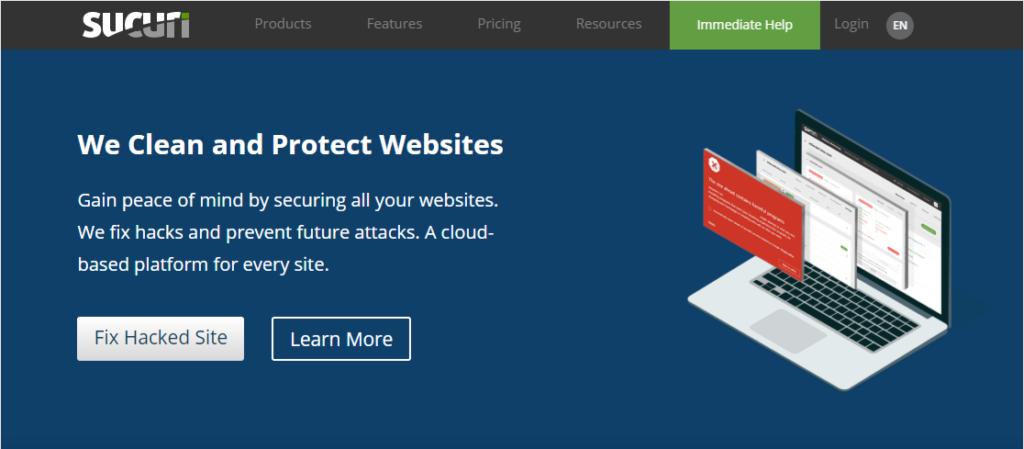 Sucuri Best Cdn Provider To Speed Up Your Website