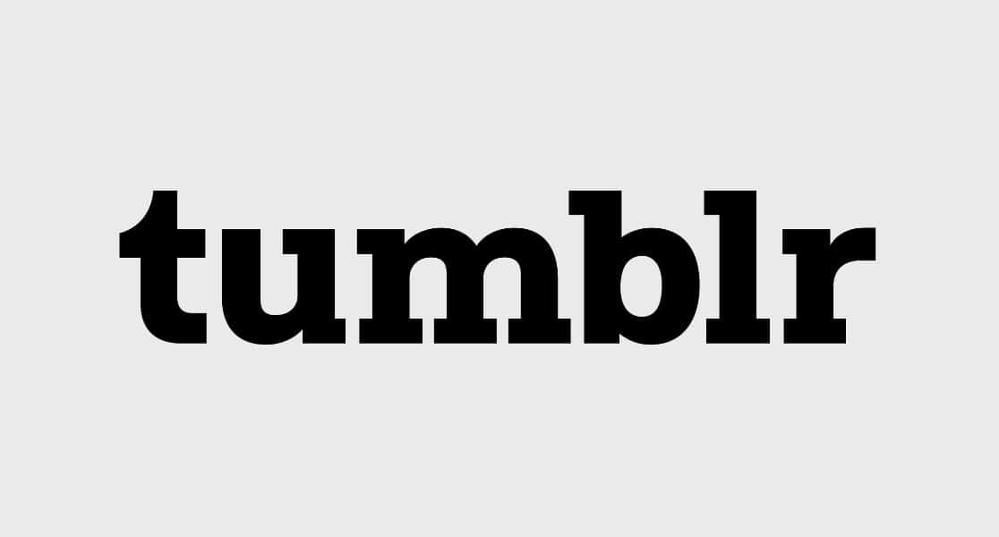 tumblr and popular blogging platforms
