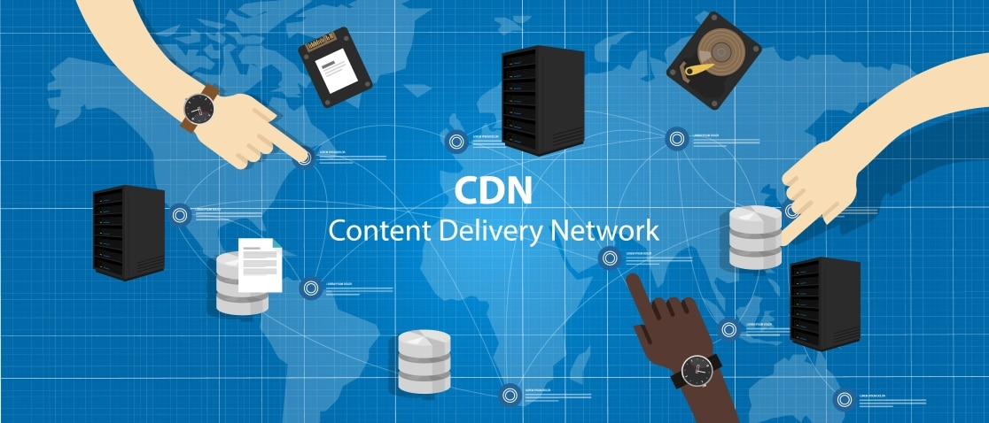 What is a CDN (Content Delivery Network)
