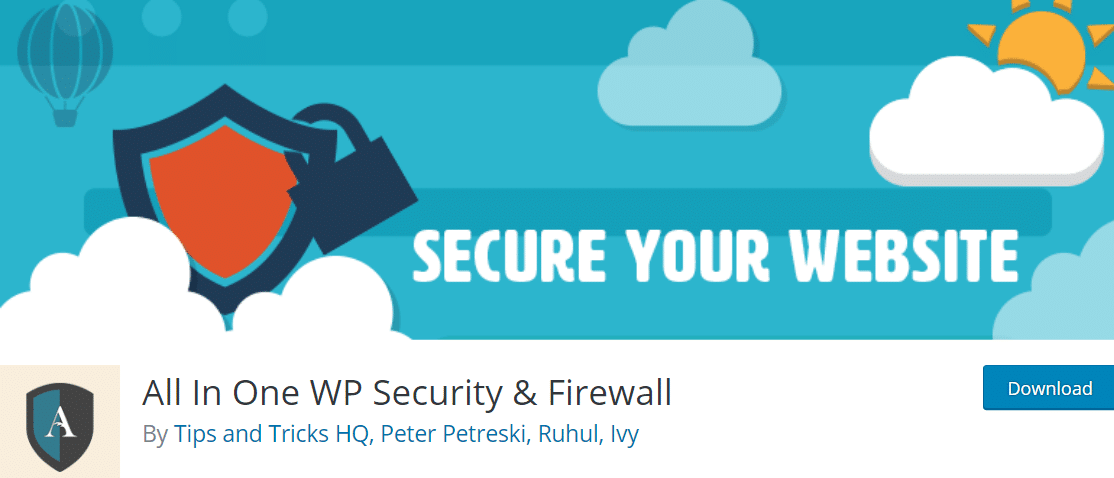 best wordpress security plugin in 2019