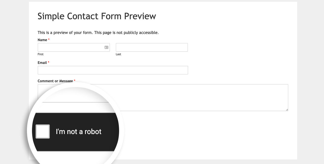 Just one of the many ways to use the wpforms_wp_footer action on your site.
