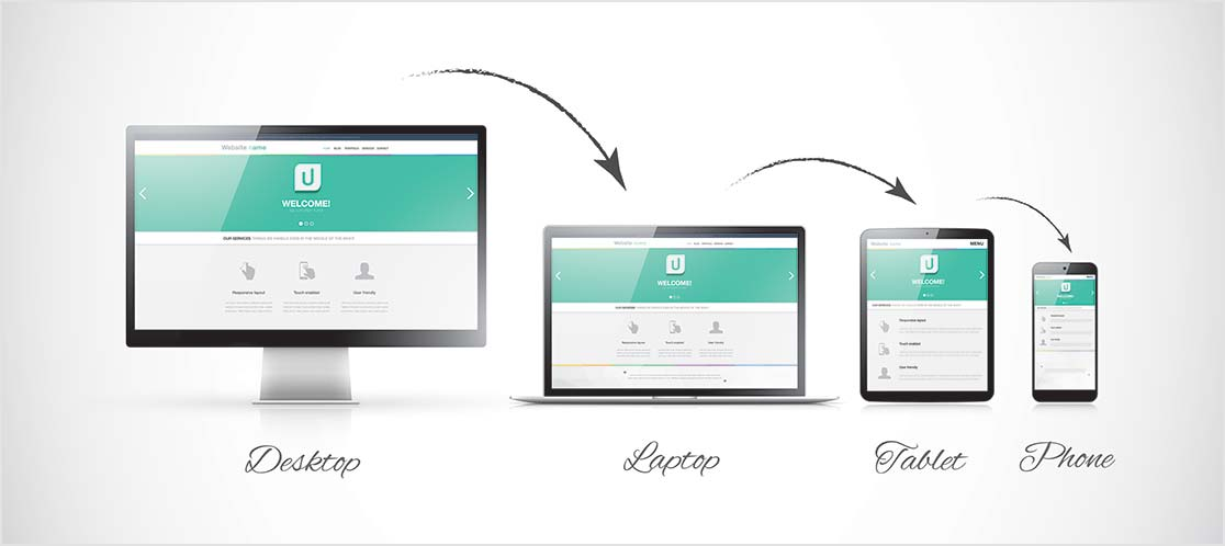 Responsive Design and the best responsive wordpress themes