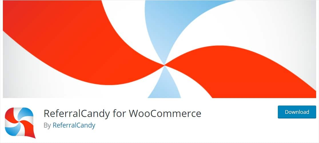 ReferralCandy for WooCommerce free best wordpress affiliate plugins
