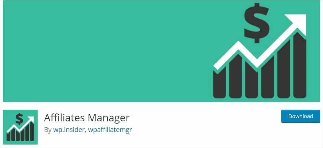 affiliates manager