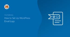 how-to-setup-wordpress-email-logs