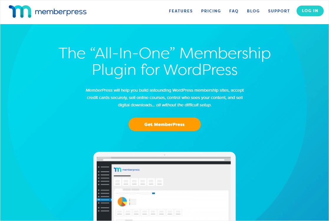 memberpress best education theme for wordpress