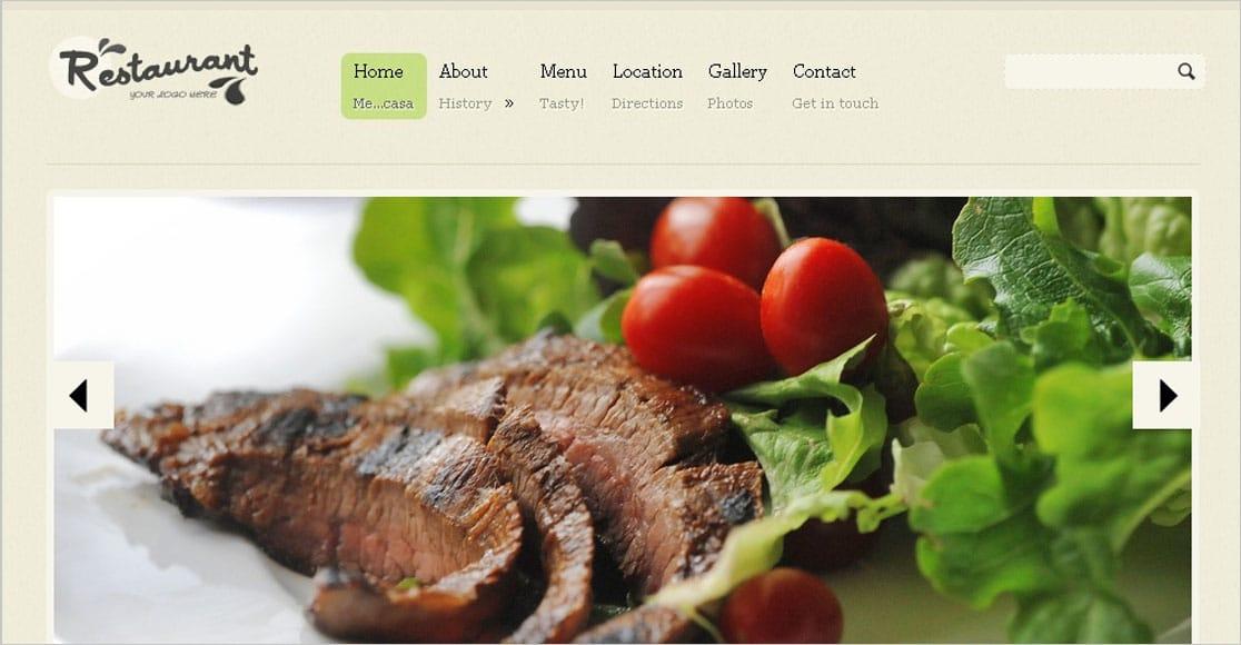 Restaurant Pro