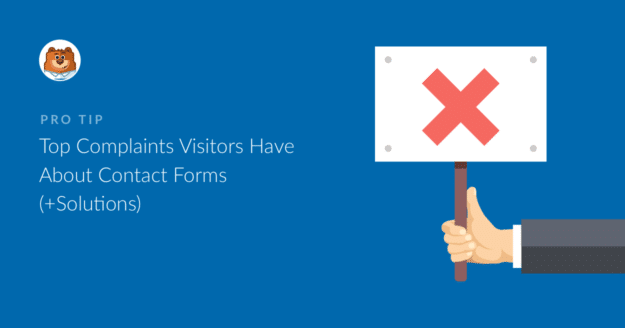 top-complaints-visitors-have-about-contact-forms