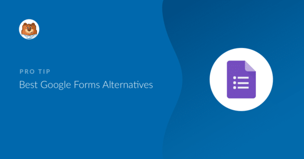 best-google-forms-alternatives
