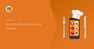 best-wordpress-restaurant-themes