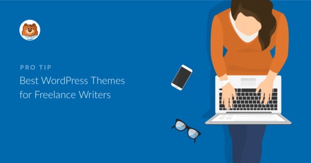 best-wordpress-themes-for-freelance-writers