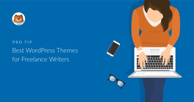 best-wordpress-themes-for-freelance-writers