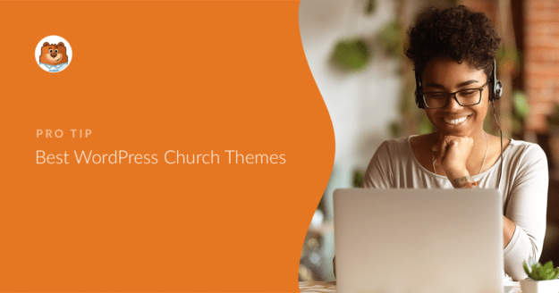 best-wordpress-church-themes