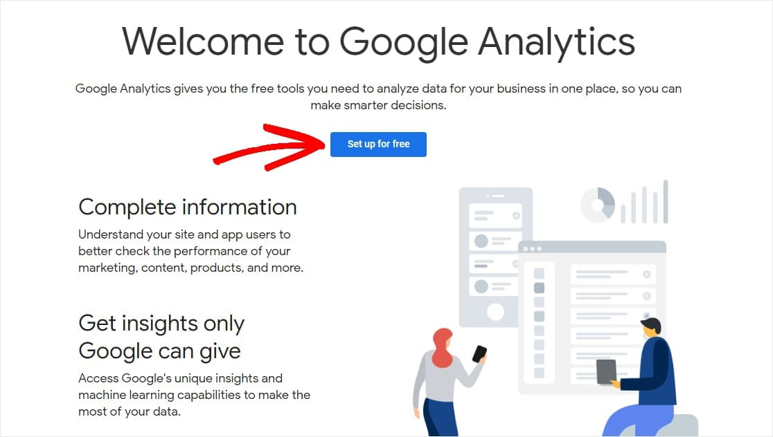 how to add google analytics code to wordpress