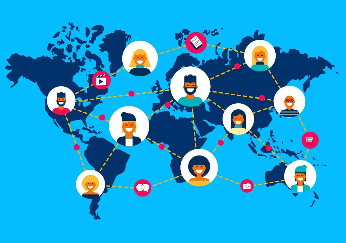 online networking small business marketing ideas