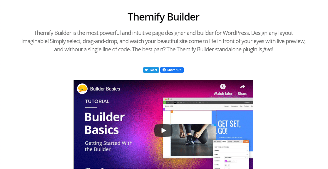 11 Best Drag And Drop Wordpress Page Builders Compared